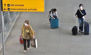 Viajes se disparan de cara a Thanksgiving: más de 3 millones de personas llenan aeropuertos