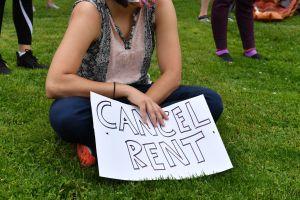 Millones en riesgo de quedar en la calle: la moratoria federal contra desalojos vence el viernes