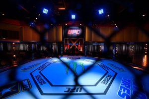 UFC rompe lazos con peleador alemán debido a su pasado neonazi