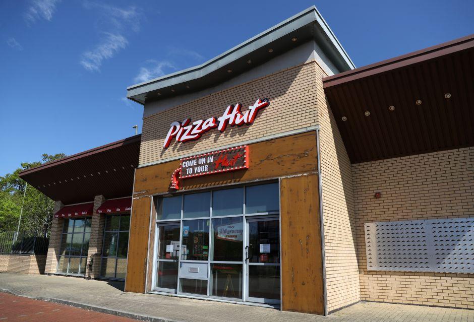 El mayor propietario de las franquicias de Pizza Hut y Wendy's se declara en bancarrota en Estados Unidos