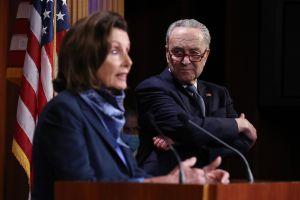 Le petición demócrata al FBI sobre intervención extranjera en elecciones