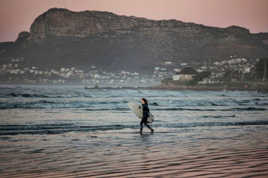 """""""Perdí la cuenta de las veces que me violaron"""": La ex surfista Carmen Greentree contó su terrorífica historia"""