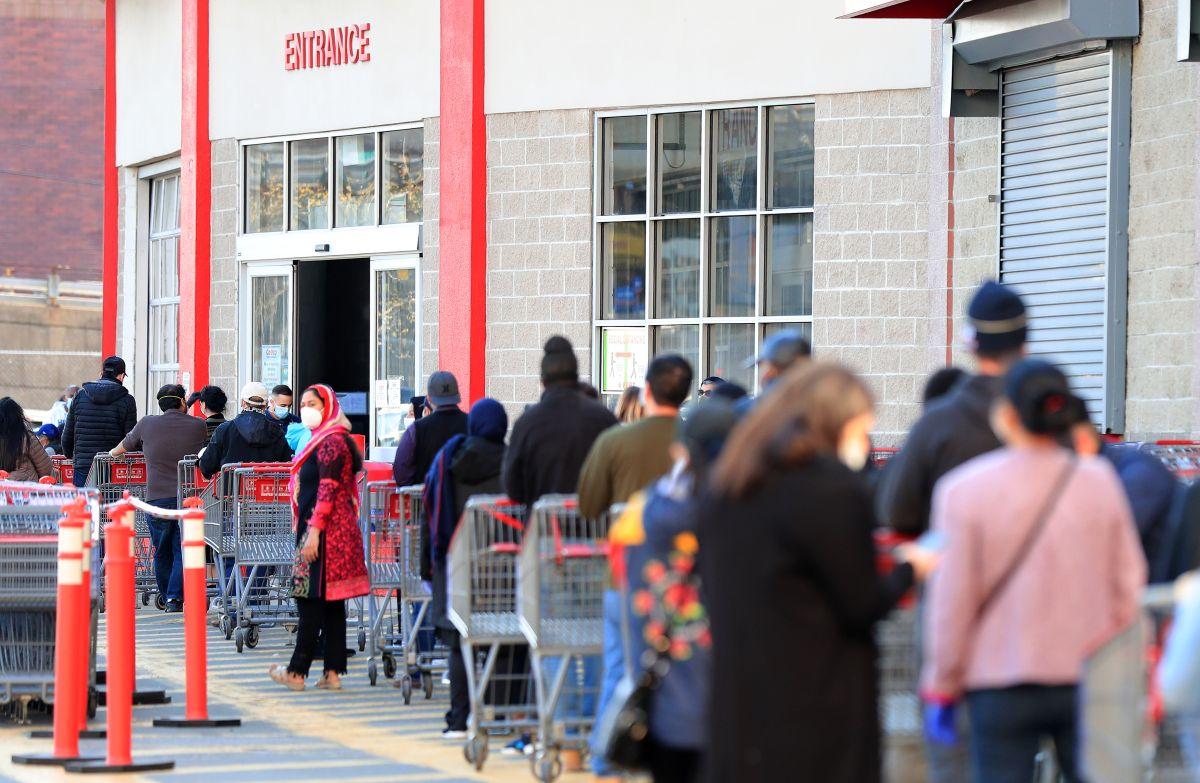 Esta es la razón por la que Costco está cambiando sus horarios en todas sus tiendas