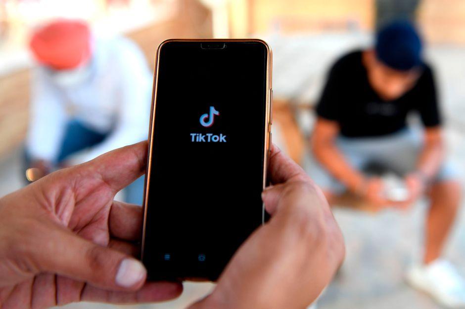 TikTok deja Hong Kong mientras Estados Unidos está considerando prohibir la aplicación