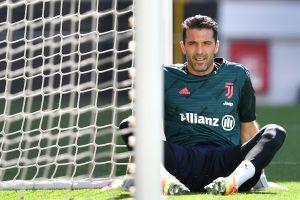 Al menos una temporada más: Gianluigi Buffon quiere seguir haciendo historia bajo los tres palos