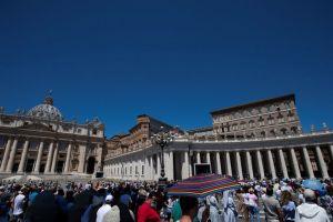 El Vaticano publica manual para tratado de casos de abuso sexual contra menores