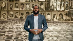 """LeBron James versión """"abuelo"""" conserva el hambre de siempre, pero con nueva perspectiva"""
