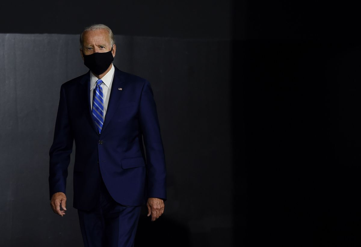 """Biden se disculpa por """"privilegiar"""" la diversidad de latinos sobre afroamericanos"""