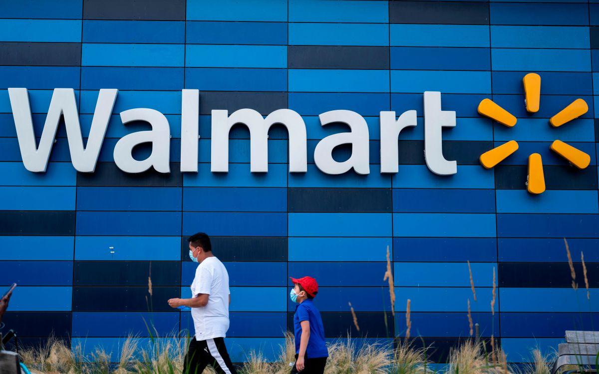 Walmart es una de las empresas que verá un aumento en sus ventas en las fiestas decembrinas, por lo que necesitará más trabajadores.