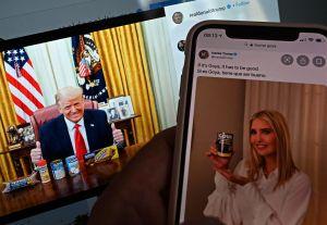 CEO de Goya, Robert Unanue, respaldará a Trump en Convención Republicana