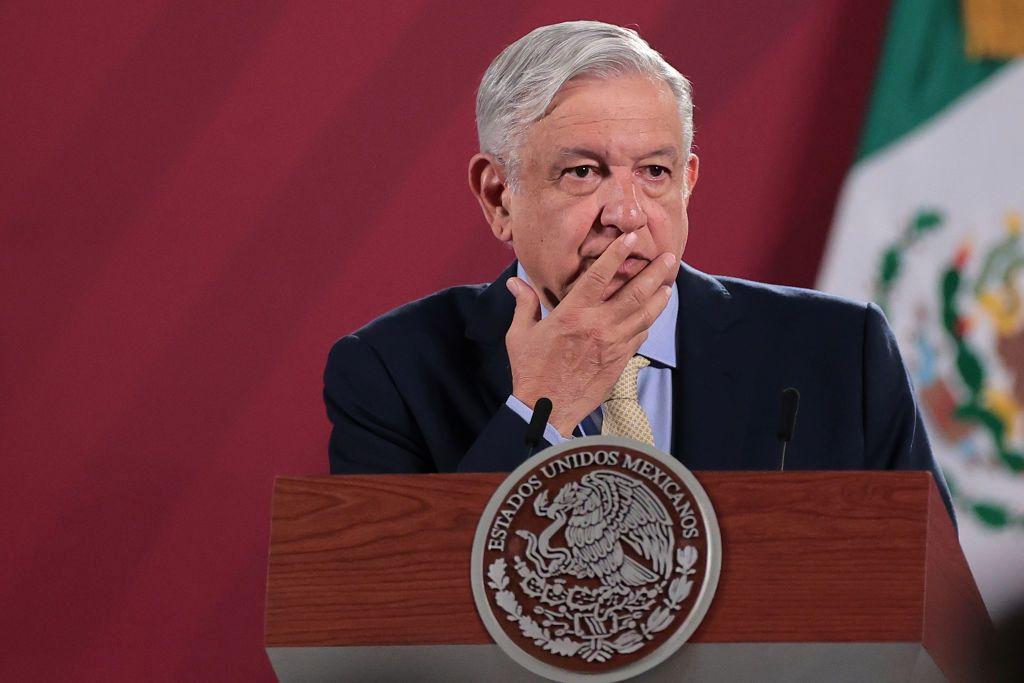 México registra alza del 71% en homicidios durante gobierno de AMLO
