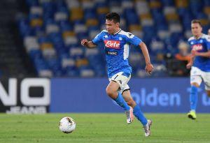 Gennaro Gattuso revela qué le falta a Hirving 'Chucky' Lozano para encajar con el Napoli