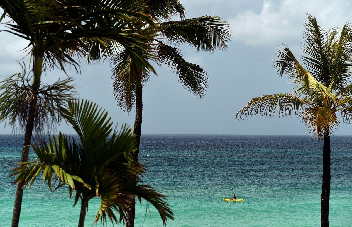 Según las autoridades de Barbados, una estancia de un año ayudaría a impulsar la economía de la isla.