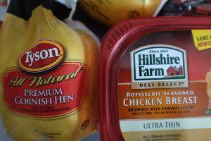 Más de 10,000 empleados de Tyson Foods han dado positivo a la prueba de COVID-19