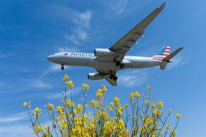 American Airlines cancela el único vuelo entre Miami y Barcelona