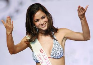 """Controversia: en México quieren prohibir concursos de belleza por ser """"violencia de género"""""""