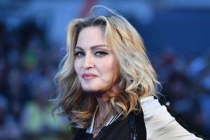 Madonna compartió una muy rara fotografía con sus ¡seis hijos!