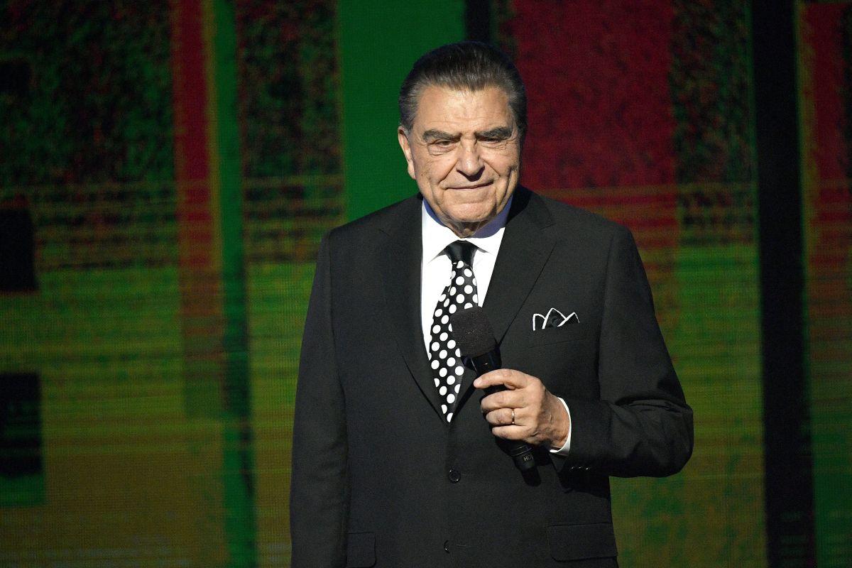 """""""Don Francisco"""", el creador de Sábado Gigante, narra sus memorias """"Con ganas de vivir"""" al cumplir 80 años"""