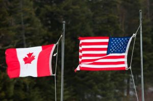 Por qué Canadá y Estados Unidos son tan diferentes pese a sus similitudes geográficas y étnicas