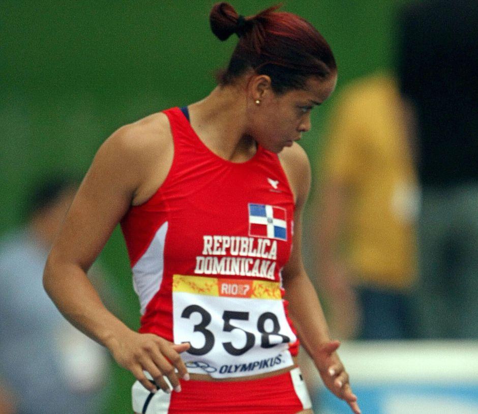 Permanecerá en prisión: La exatleta dominicana Juana Castillo seguirá proceso en la cárcel acusada de matar a su pareja