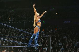 Cuatro ocasiones en que la WWE pareció más una película para adultos que un show de lucha libre