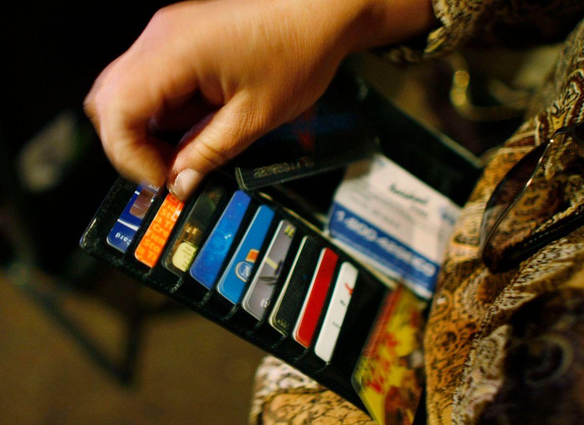 Cinco razones para confiar los pagos a la tarjeta de crédito