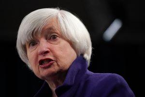 Biden confirma a Janet Yellen como nominada para liderar el Tesoro