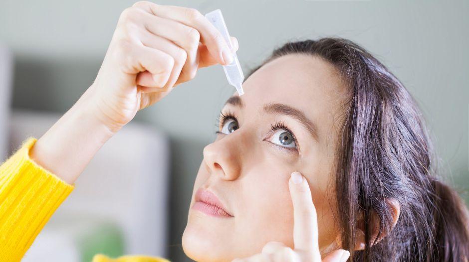 Las mejores lágrimas artificiales para humectar tus ojos cuando estás mucho tiempo frente a la computadora