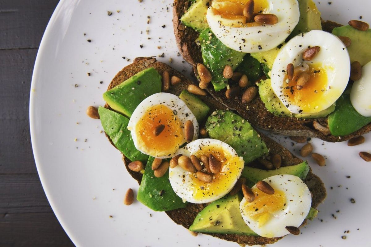5 healthy breakfasts for your gut ready in less than 10 minutes