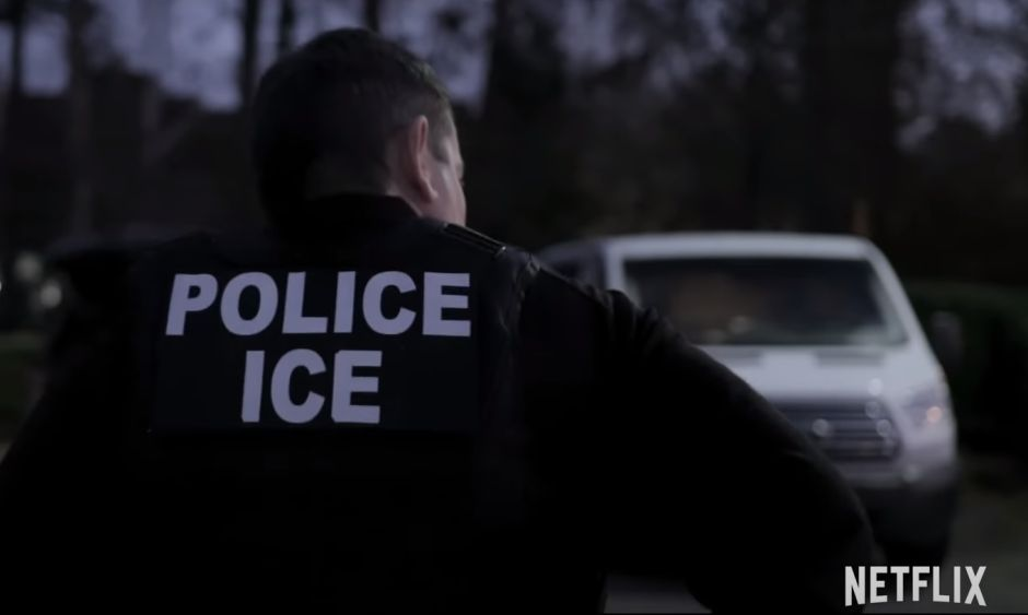 VIDEO: La serie documental sobre inmigración de Netflix que ICE quiso detener a toda costa