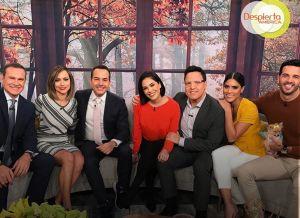 Raúl González: El equipo de 'Despierta América' se une a su dolor
