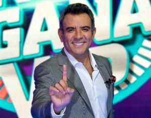 Héctor Sandarti batió récord de rating en su debut en 'Minuto Para Ganar VIP'