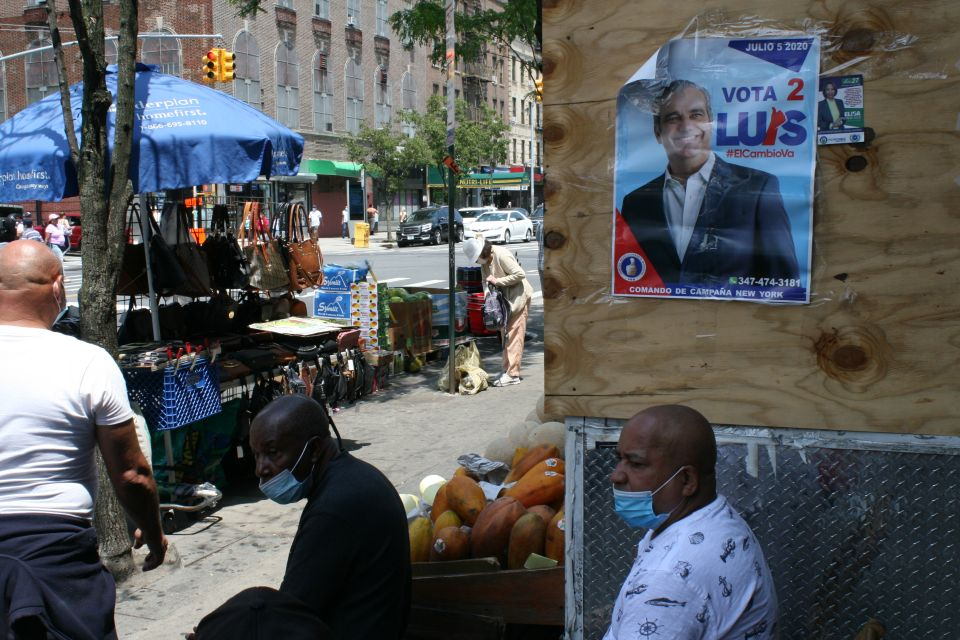 temen-que-apatia-y-coronavirus-impacten-el-voto-de-dominicanos-de-nyc-en-elecciones-de-su-pais