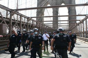 NYPD anuncia refuerzo especial de 1,000 oficiales para resguardar centros electorales en la Gran Manzana