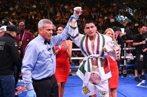 El futuro del boxeo está en buenas manos: Vergil Ortiz, Teófimo López y Ryan García lideran la lista de promesas