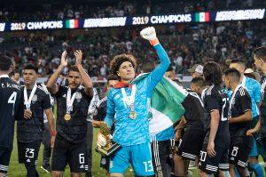 Oficial: México, Honduras, Costa Rica y Estados Unidos ya están en el octagonal final rumbo a Qatar 2022