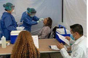 México podría superar los 97 mil muertos por COVID-19 en noviembre estiman expertos
