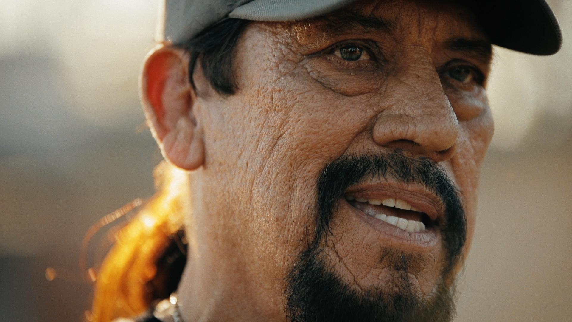 Trejo lleva 46 años sin probar el alcohol y las drogas. / Foto: Universal Pictures