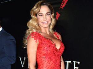 Lis Vega: Así era la casa donde vivía la sensual cubana antes de su divorcio de Mauro Riveros