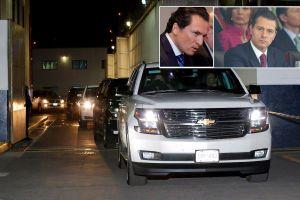 Lozoya el exdirector de Pemex, por quien Peña Nieto podría terminar muy mal