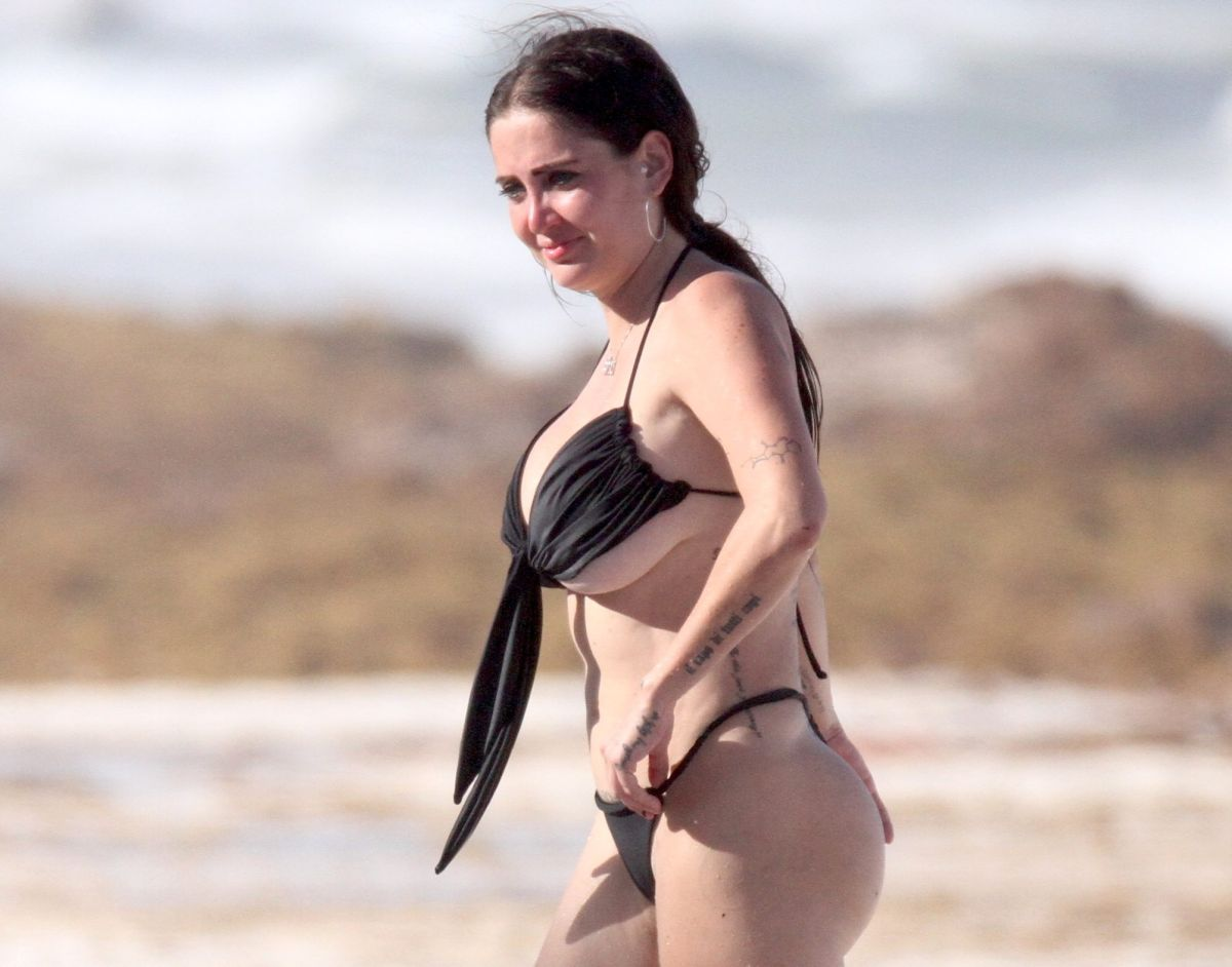 Celia Lora confesó que cumplió su mayor fantasía sexual y cuál es su posición favorita