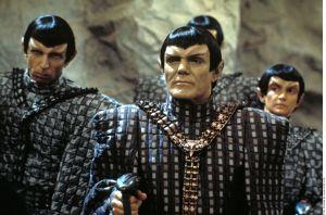 Murió famoso actor de Doctor Who y Star Trek