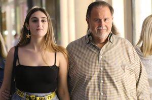 ¡En Video! Hija de Raúl de Molina se hace la prueba de COVID-19 y muere del susto
