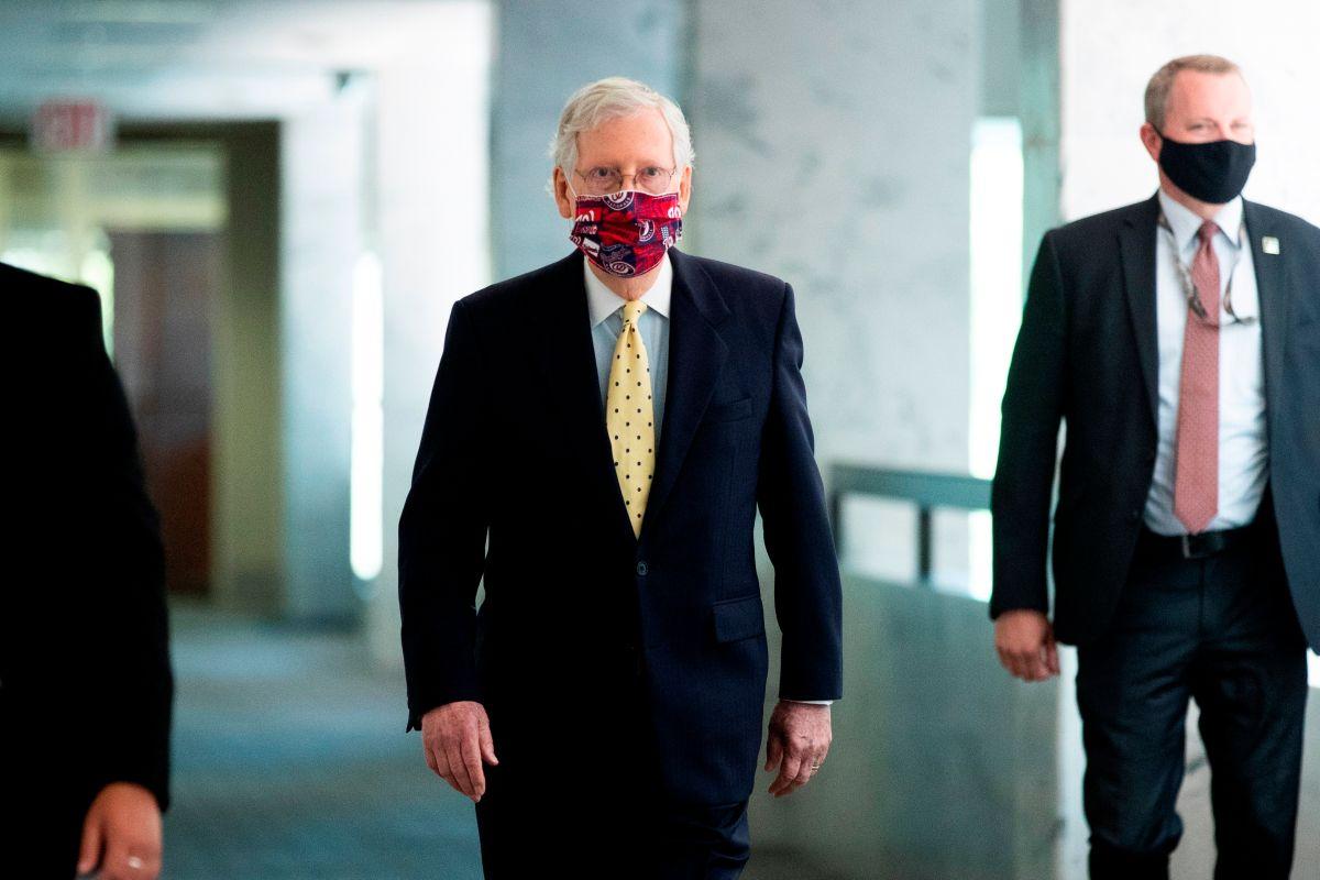 Demócratas ganarían la Cámara y quizá el Senado