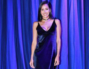Yuvanna Montalvo presume en bikini tremenda retaguardia al estilo Yanet García