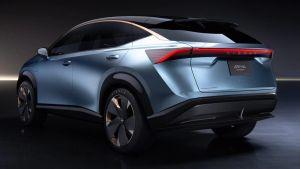 Este Nissan será el mayor rival del Tesla Model Y y sólo se venderá en Europa