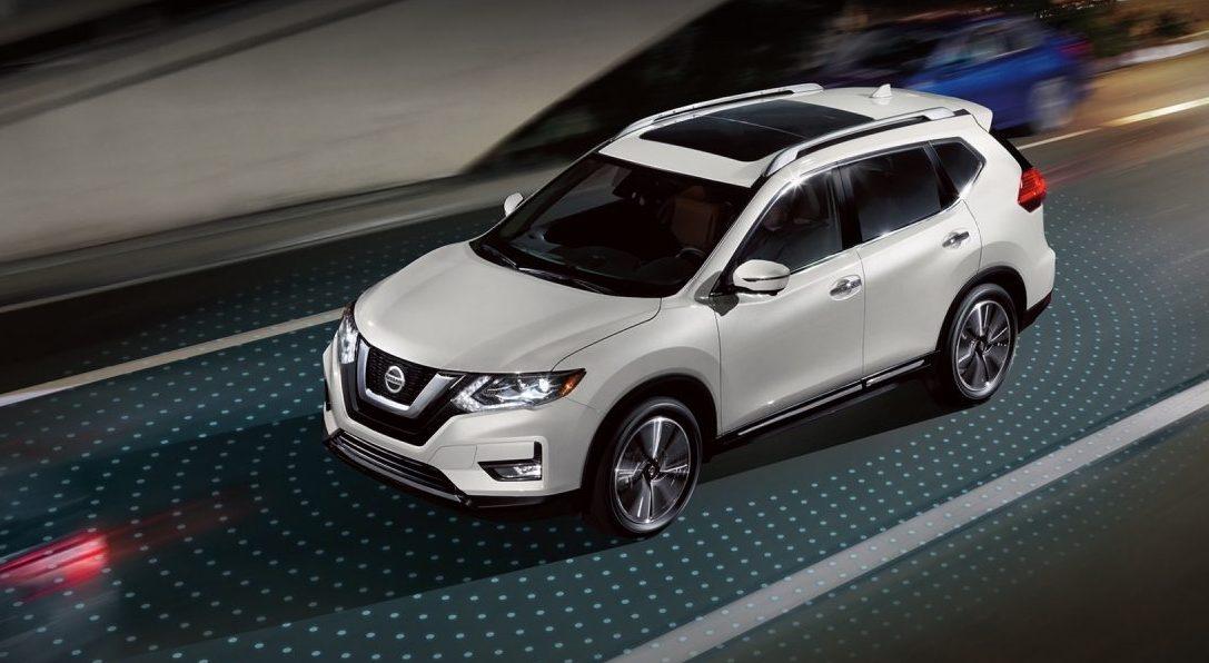 Tecnología ProPILOT Assist de Nissan. / Foto: Cortesía Nissan USA.