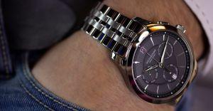 Los mejores diseños de relojes Victorinox para hombres elegantes y aventureros