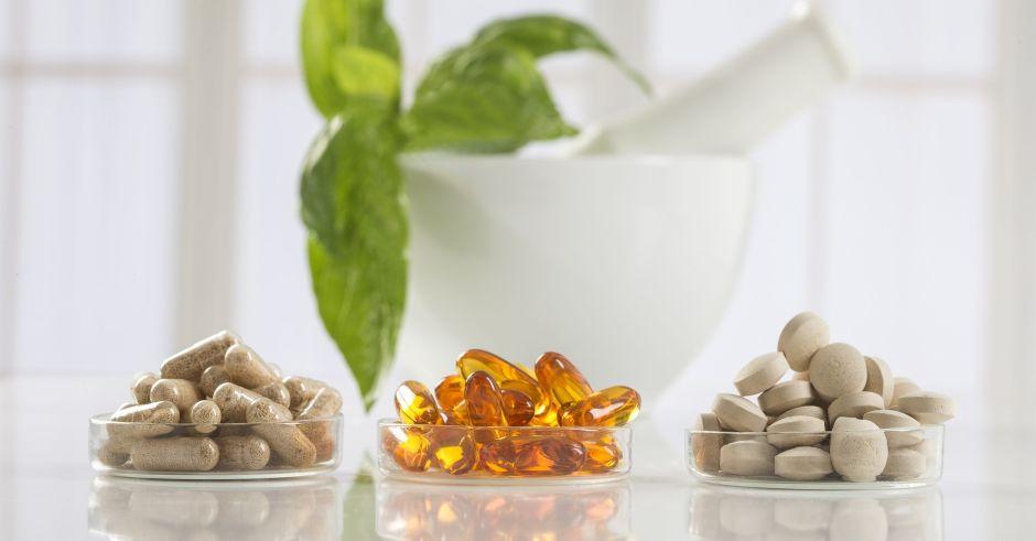 ¿Te enfermas con frecuencia? Los 5 mejores suplementos para aumentar las defensas de tu cuerpo