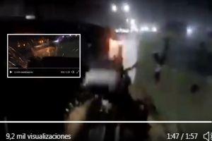 VIDEO: Impresionante balacera donde soldados abaten a 16 del Cártel del Noreste